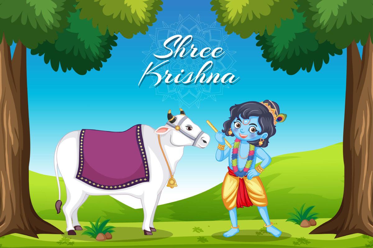 கோகுலாஷ்டமி – கிருஷ்ணரை பற்றி 50 குறிப்புகள்